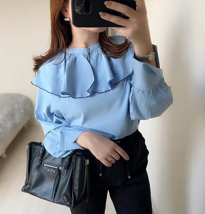 Instagramer×#Pierrot